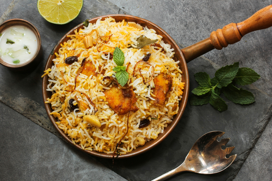 10 Delicious Eid Dishes From Around The World