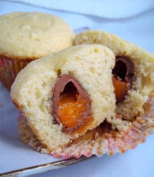 Creme Egg Muffin