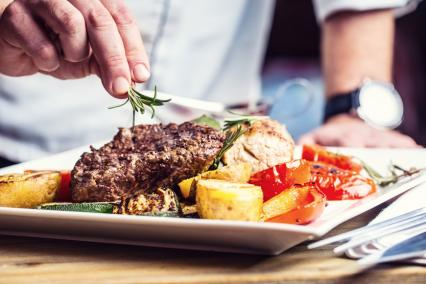Common Kitchen  Mistakes That Amateurs Make