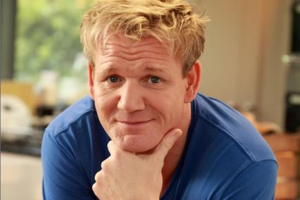6 Times Gordon Ramsay Actually LIKED The Food